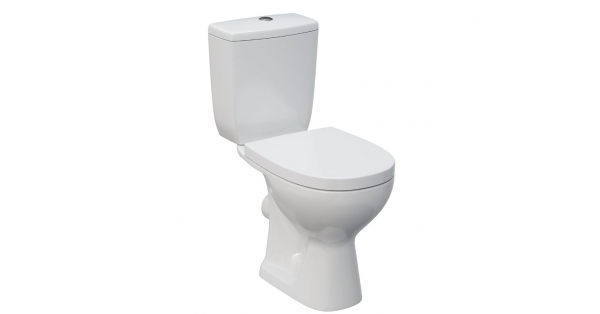 Arteca OB Toilet Pan, Cistern & Soft Close Seat