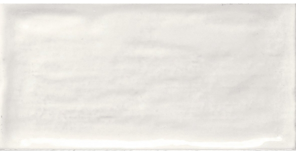 Belvedere White Wall Tile 10 x 30