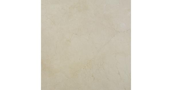 Eleganza Cream Polished 75 x 75