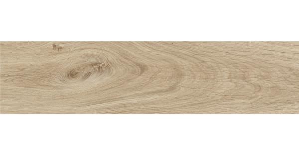 Fiordo Nogal Wood Effect Floor Tile 14.6 x 59.3