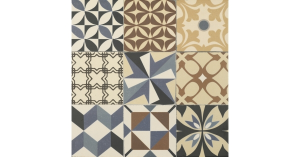 Gaudi Multi Floor Tile 45 x 45
