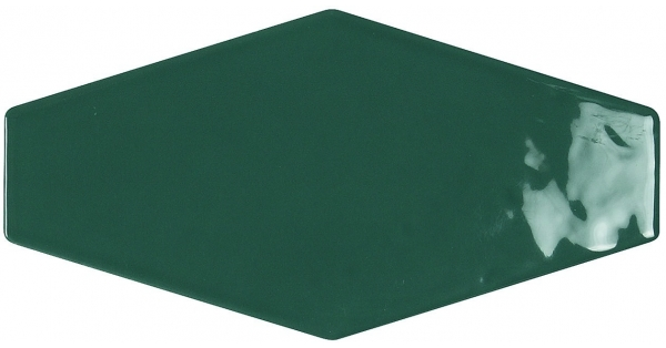 Harlequin Dark Green 10 x 20