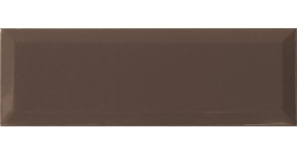 Loft Chocolate Wall Tile 10 x 30
