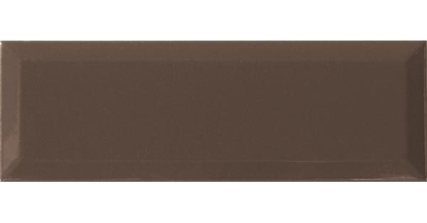 Loft Chocolate Wall Tile 10 x 30