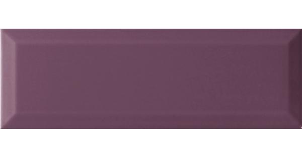 Loft Purple Wall Tile 10 x 30