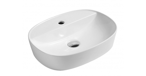 Alpha Freestanding Basin