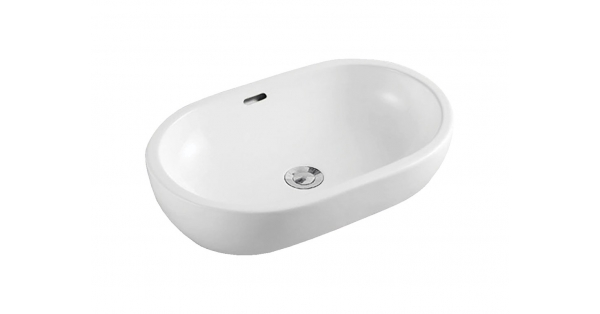 Paris Freestanding Basin