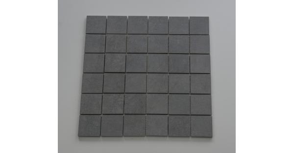 Select Piombo Mosaic 30.2 x 30.2