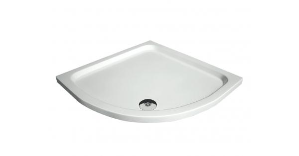 Slimline Quadrant Shower Trays