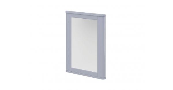 Oxford 600mm Mirror Denim Ash