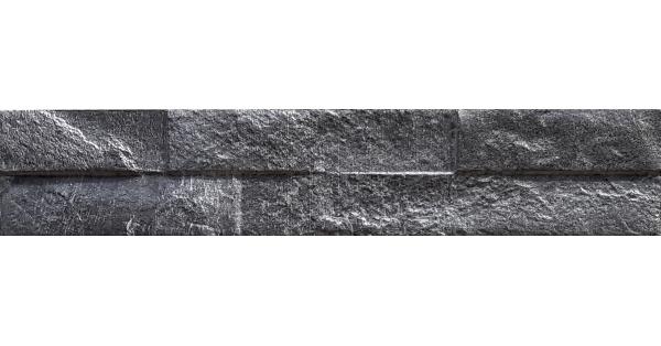 Rock Black 7.5 x 38.5