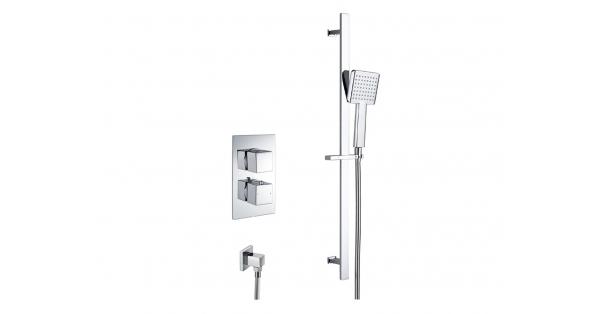Desire Shower Kit 2