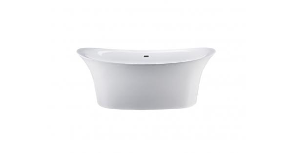 Tyne – Freestanding Acrylic Bath