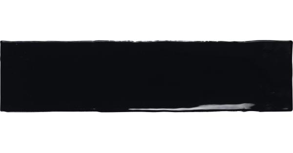 Vintage Black 7.5 x 30