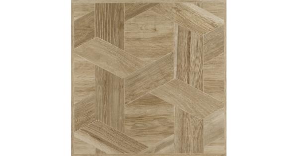 Wood Sabi Noce 75 x 75 Matt