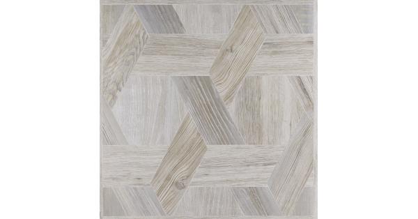 Wood Sabi Taupe 75 x 75 Matt