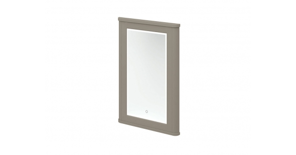 Westminster 500mm LED Mirror Grey