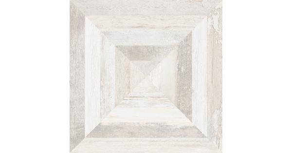 Woodland White 51 x 51